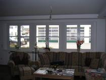 Fensterumbaut Armstorf, Fenster Seisenberger, Glasfenster Seisenberger